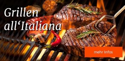 Grillen all'Italiana