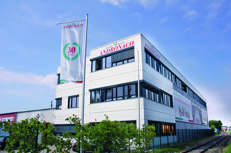 Italienische Spezialitäten in Hamburg-Billbrook | Andronaco