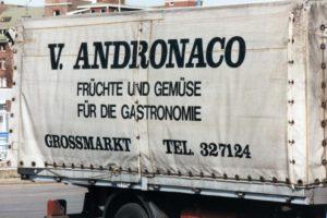 LKW von Andronaco