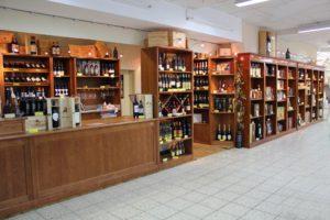 italienischer Wein in Dortmund