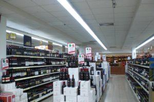 italienischer Supermarkt in Dortmund