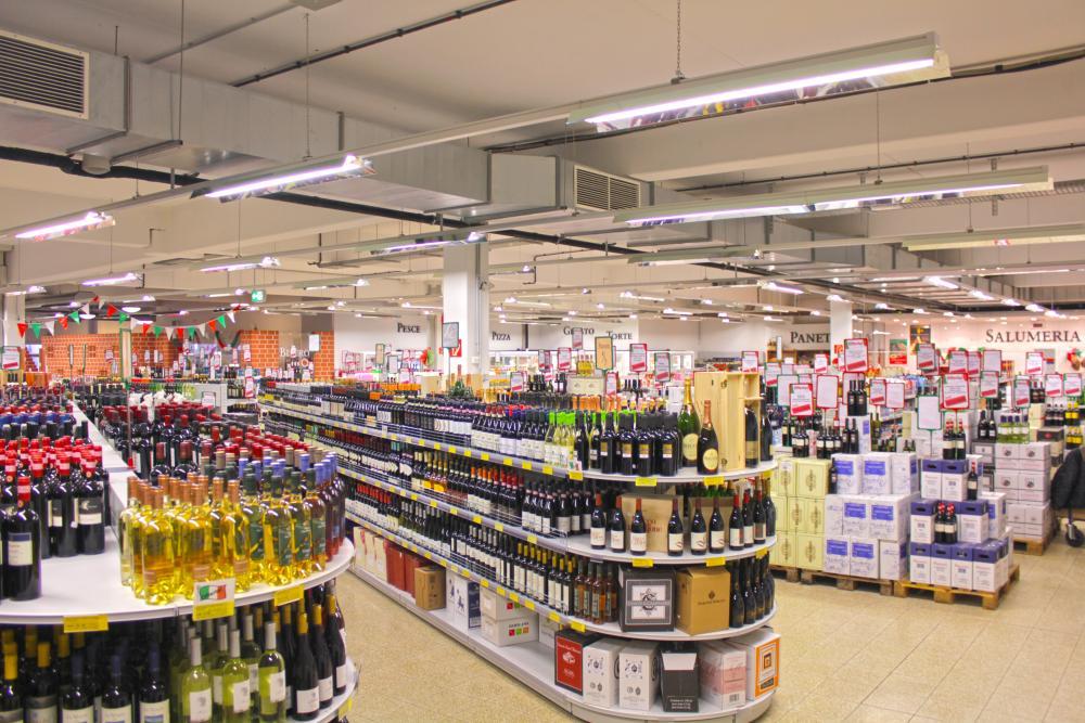 italienische Lebensmittel in Lübeck