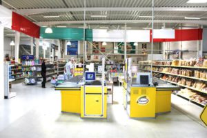 italienischer Supermarkt in Osnabrück