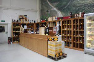 Wein aus Italien in Osnabrück