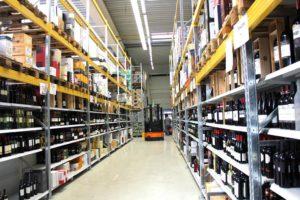 Großhandel von italienischen Produkten in Ratingen