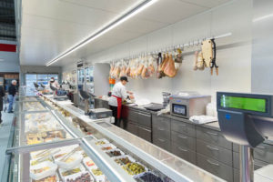 Salumeria von Andronaco in Hamburg Billbrook