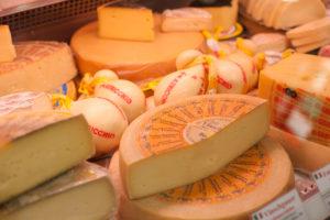 italienischer Käse in Dortmund