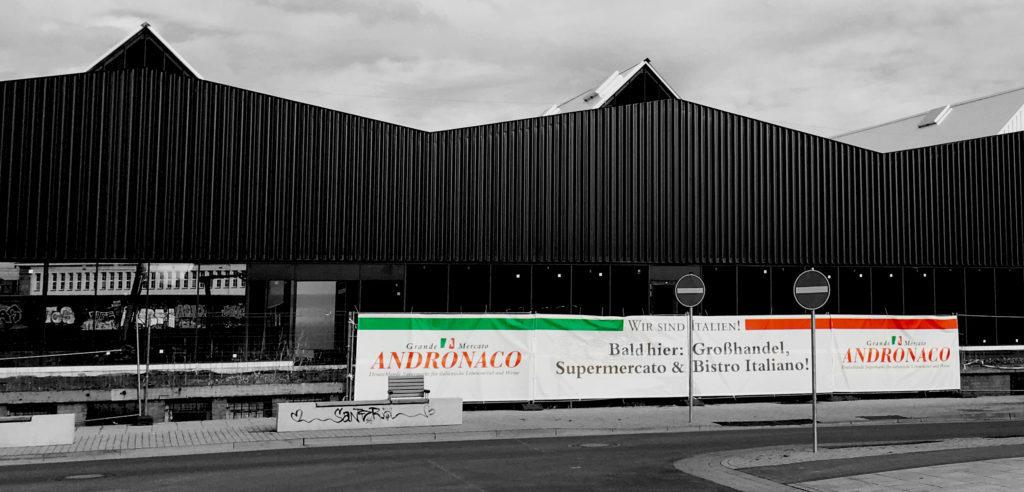 Italienischer supermarkt hannover